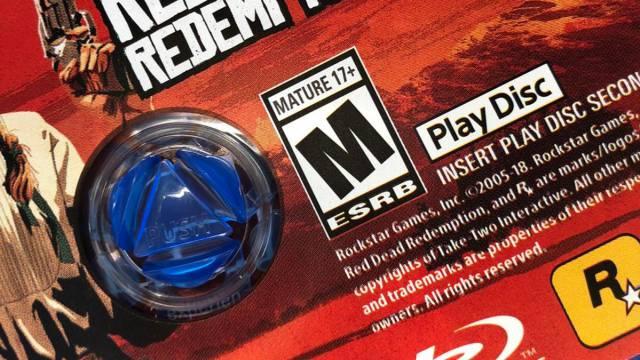 error al instalar red dead redemption 2 ps4