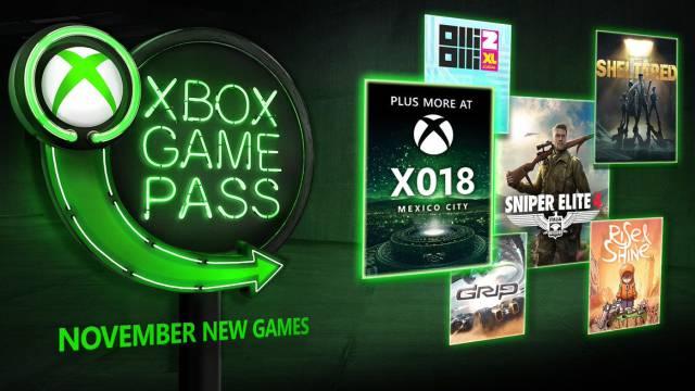 Sniper Elite 4 Se Presenta Entre Los Juegos Del Xbox Game Pass De