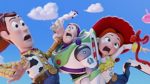 2ef70e93f5db1 Pixar presenta el primer teaser tráiler de Toy Story 4 - MeriStation