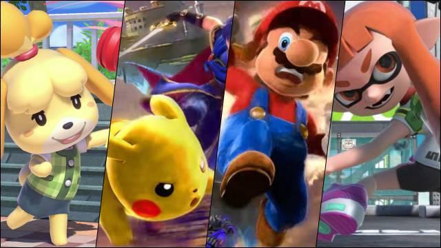 Nintendo Switch Tiene Nuevas Sorpresas Sin Anunciar Para 2019