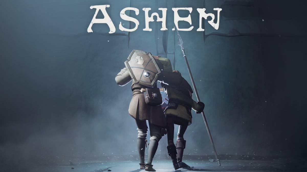 Resultado de imagen de portada Ashen xbox one