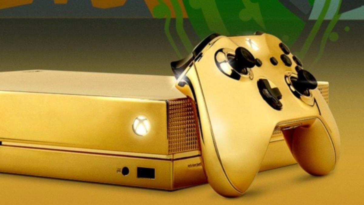 Xbox Tendra Un Gran Ano 2019 Promete Phil Spencer Meristation