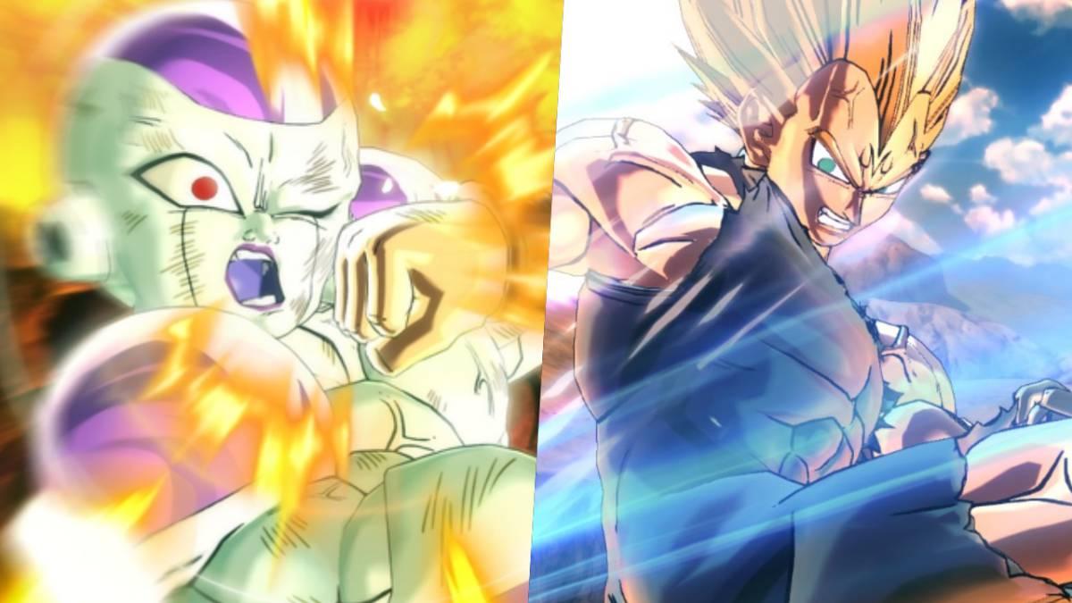 Dragon Ball Xenoverse 2 Tips – Filgaia