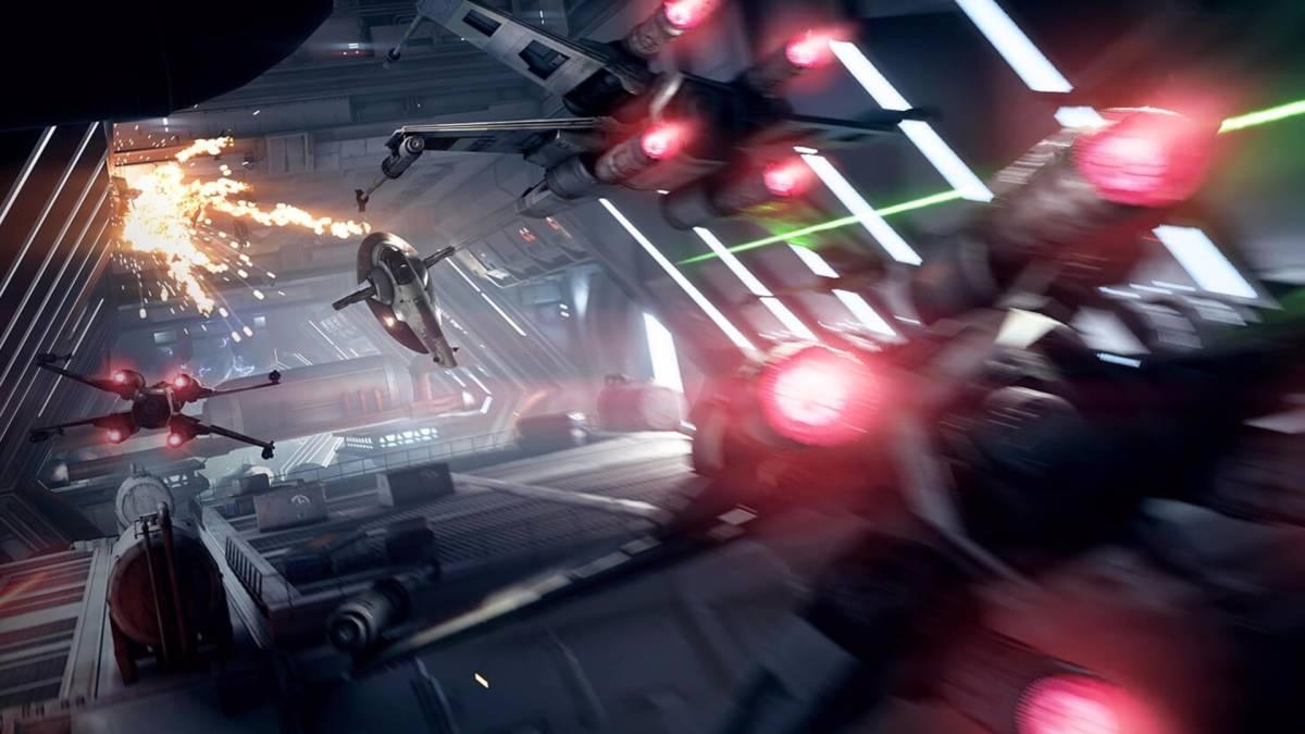 Star Wars Battlefront 2 Seguira Anadiendo Contenido En 2019