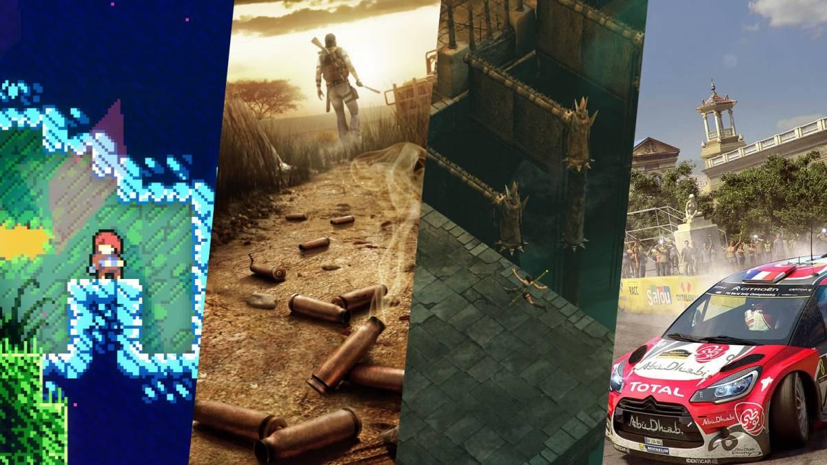 Celeste Entre Los Juegos Gratis Con Gold De Xbox One En Enero