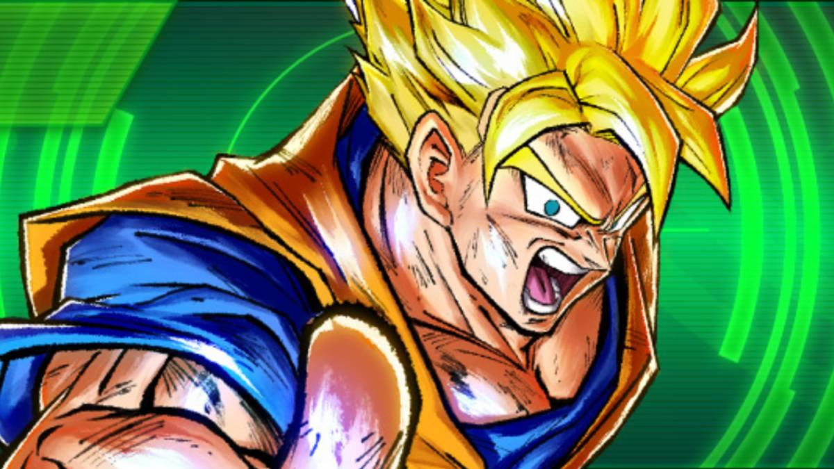 Dragon Ball Z Streamen