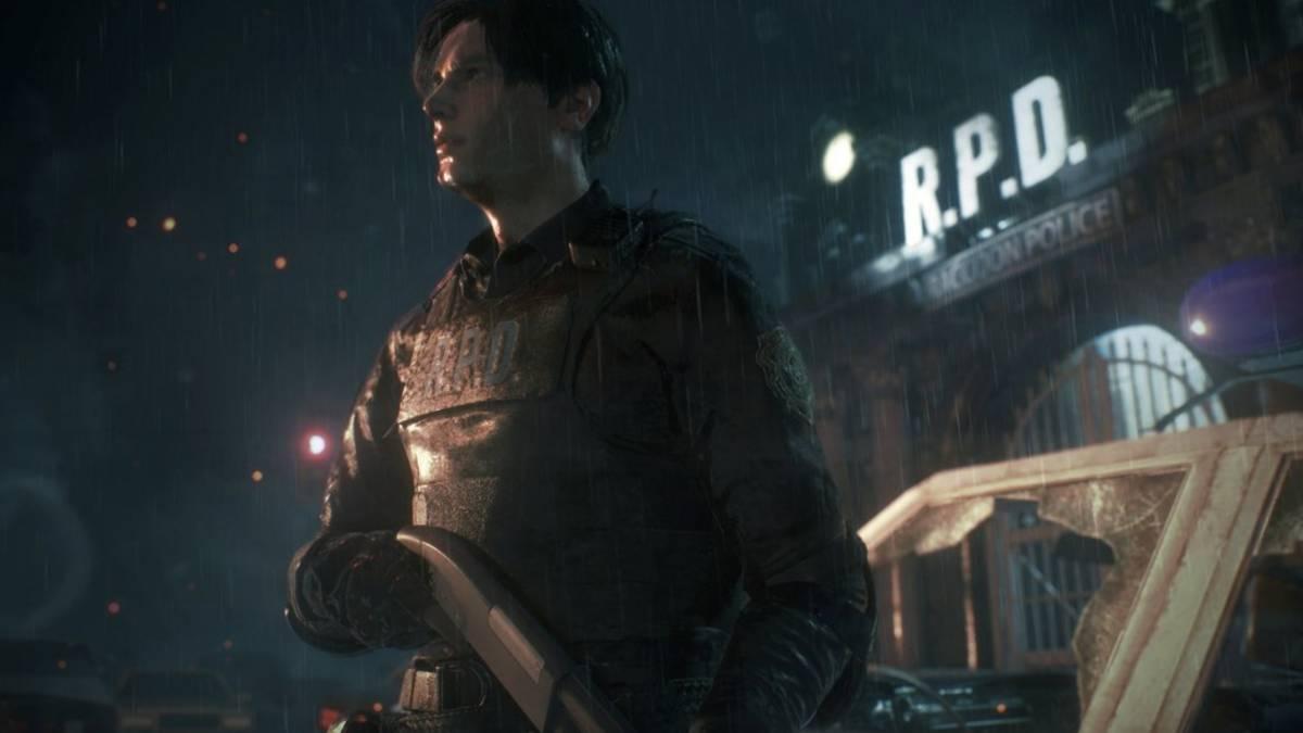 Asi Es La Censura De Resident Evil 2 Remake Y Las Cifras De Su Demo
