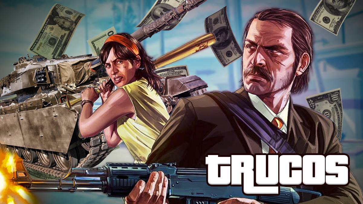 Trucos Y Guias Todos Los Trucos Y Claves De Gta 5 En Ps3 Ps4 Pc