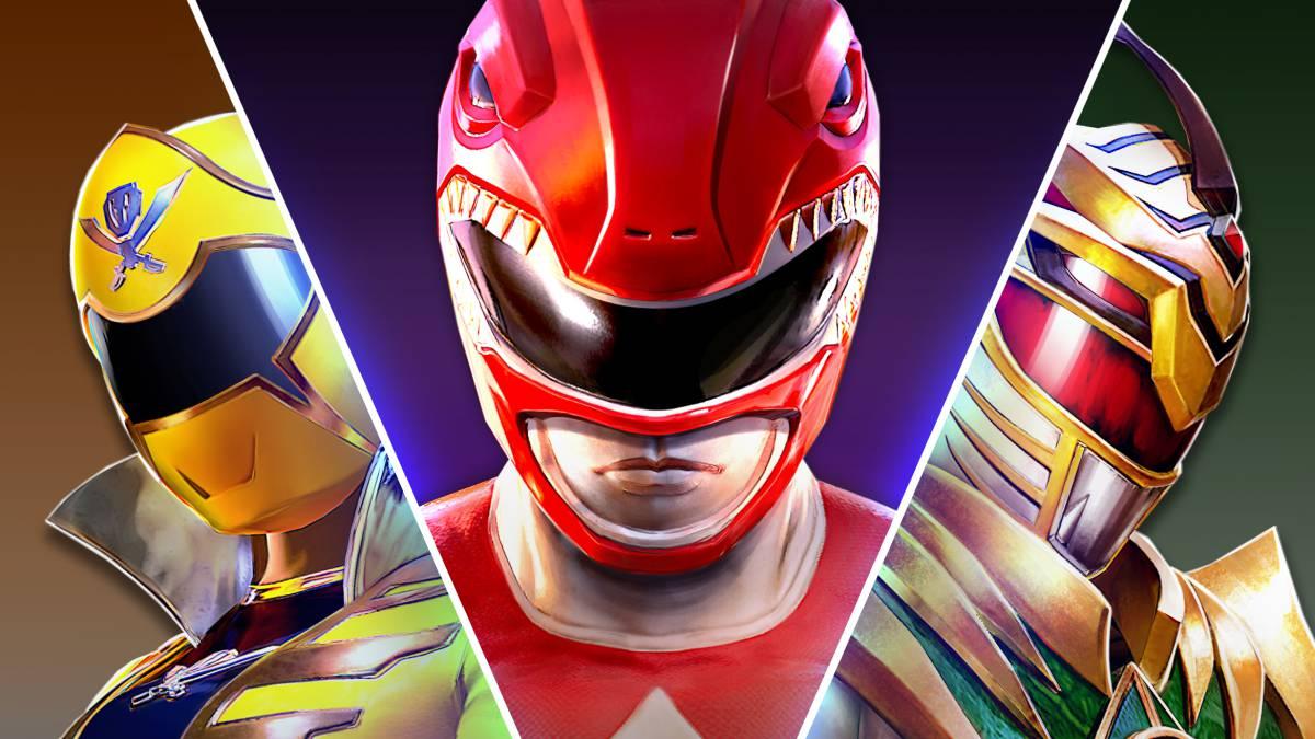 Anunciado Power Rangers Battle For The Grid Mas Lucha Para 2019
