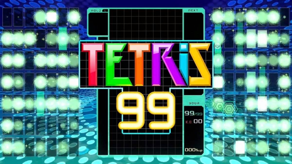 Tetris: El nuevo Battle Royale