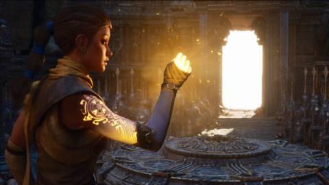 Unreal Engine 5 resumido en 5 claves: todo lo que sabemos del nuevo motor