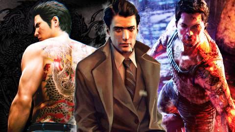 De la yakuza a la mafia italiana: crimen organizado en el videojuego contemporáneo