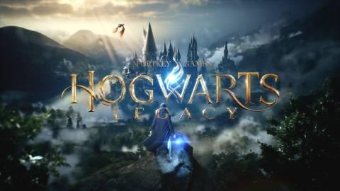 Hogwarts Legacy es oficial en PS5: es el RPG ambientado en el mundo de Harry Potter