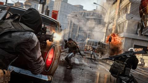 Call of Duty: Black Ops Cold War, impresiones de la Alpha. Vuelve la vertiente clásica