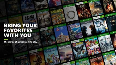Xbox Series X/S doblará el framerate de algunos juegos retrocompatibles como Fallout 4