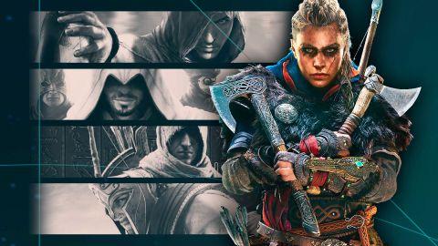 Assassin's Creed: Valhalla | Orígenes de la Orden, mitos y realidades de la saga