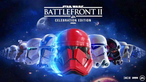 Star Wars Battlefront II, gratis en Epic Games Store: fecha, hora y cómo descargarlo en PC