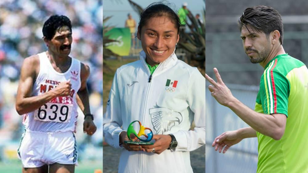Los 68 Medallistas De Mexico En Juegos Olimpicos As Mexico