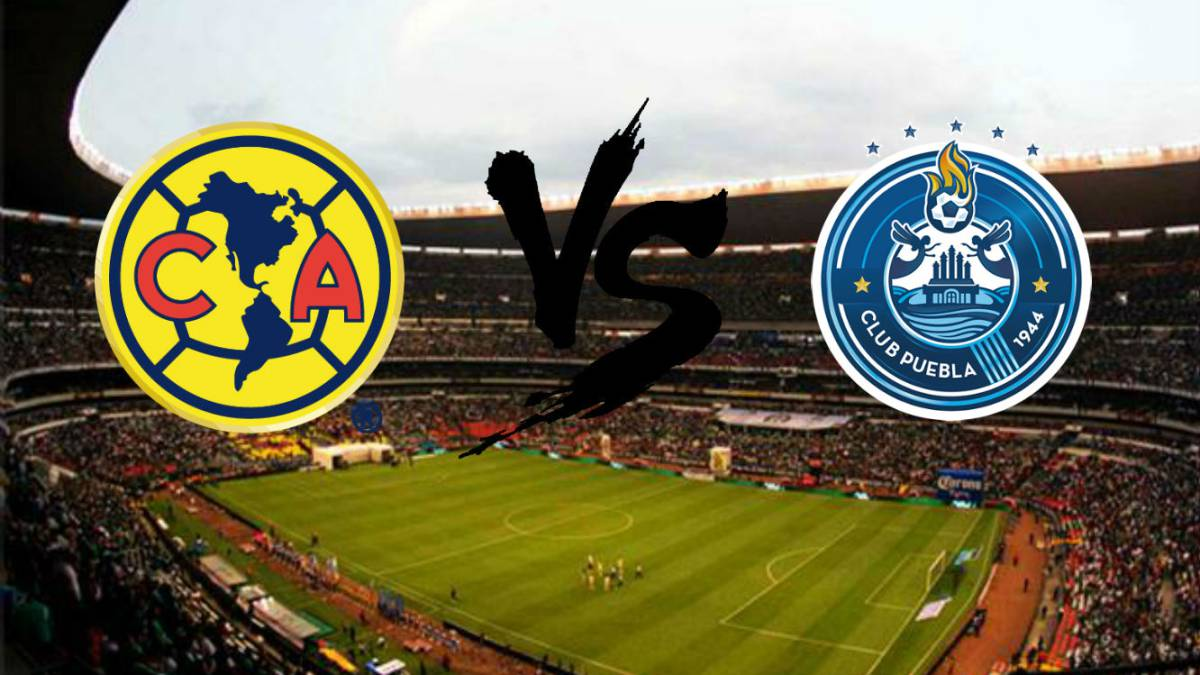 América-Puebla  Resumen y crónica - Liga MX 2017 - AS México 1399fc1c0b1