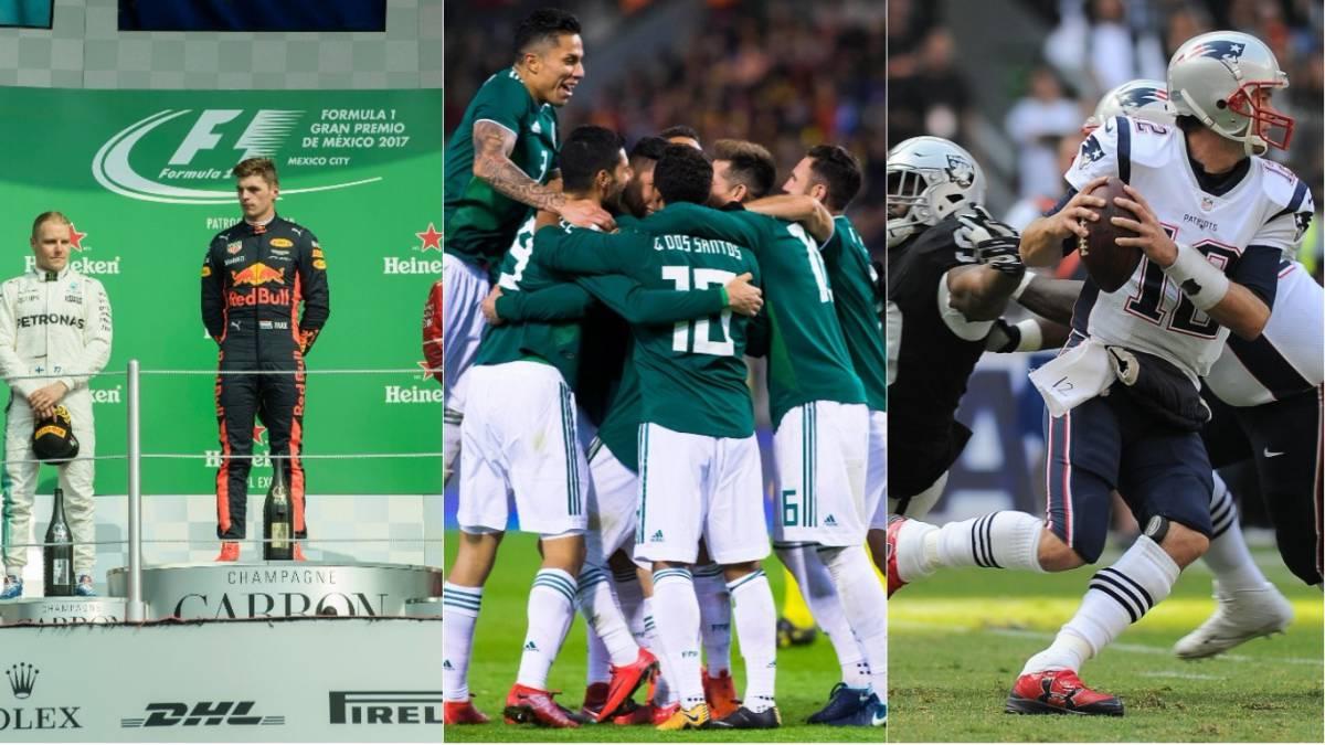 Lo Que Veremos En El Deporte Mexicano Para El 2018