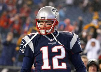 Los Patriots reestructuran contrato de Brady