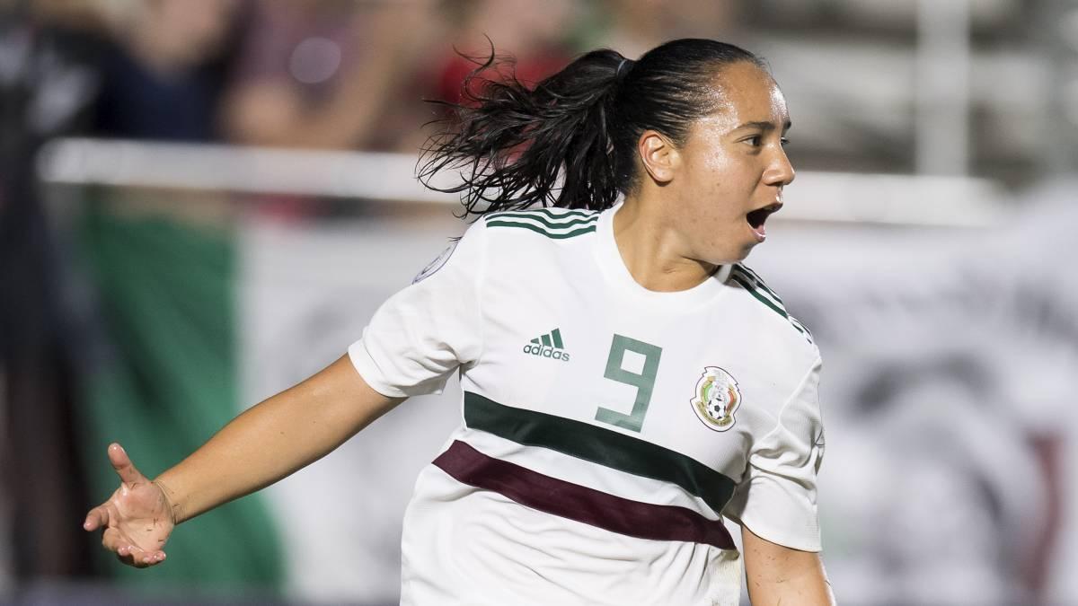 México gana y se jugará su pase a semifinales contra Panamá - AS México 9a7f7c24f37ec
