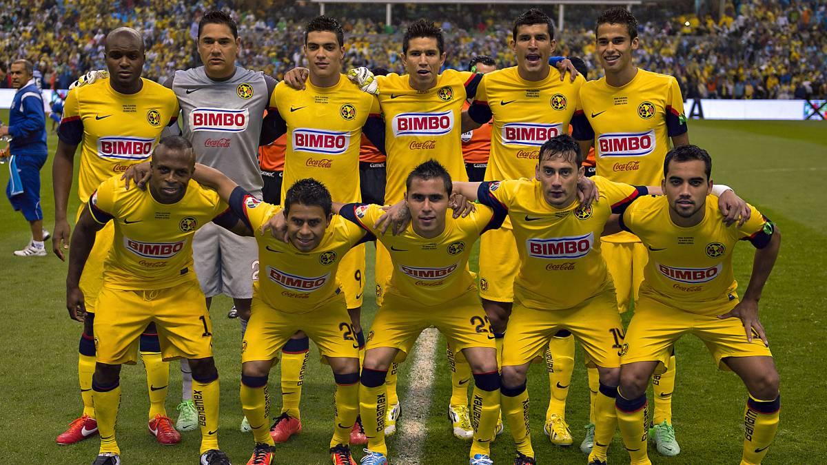 74917ffe8d508 ¿Qué fue de los americanistas que ganaron la final del Clausura 2013  - AS  México