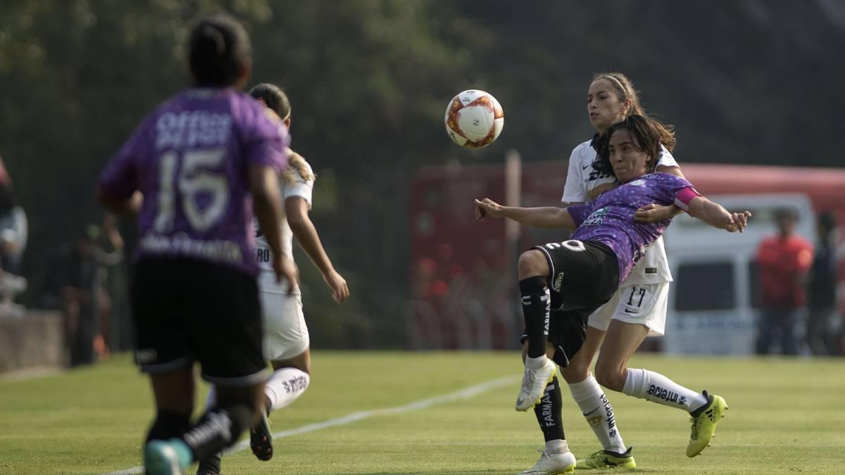 Pumas - Pachuca (0-1)  Resumen del partido y goles - AS México f90e5ff232b9e