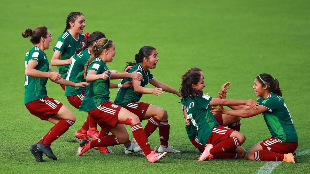 México y Canadá se medirán en las semifinales del Mundial - AS México 913c1bebf1970