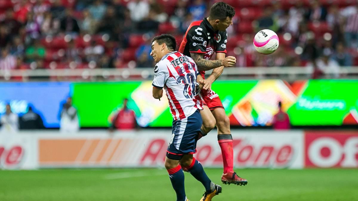 f1a55b3a3f34d Chivas – Tijuana