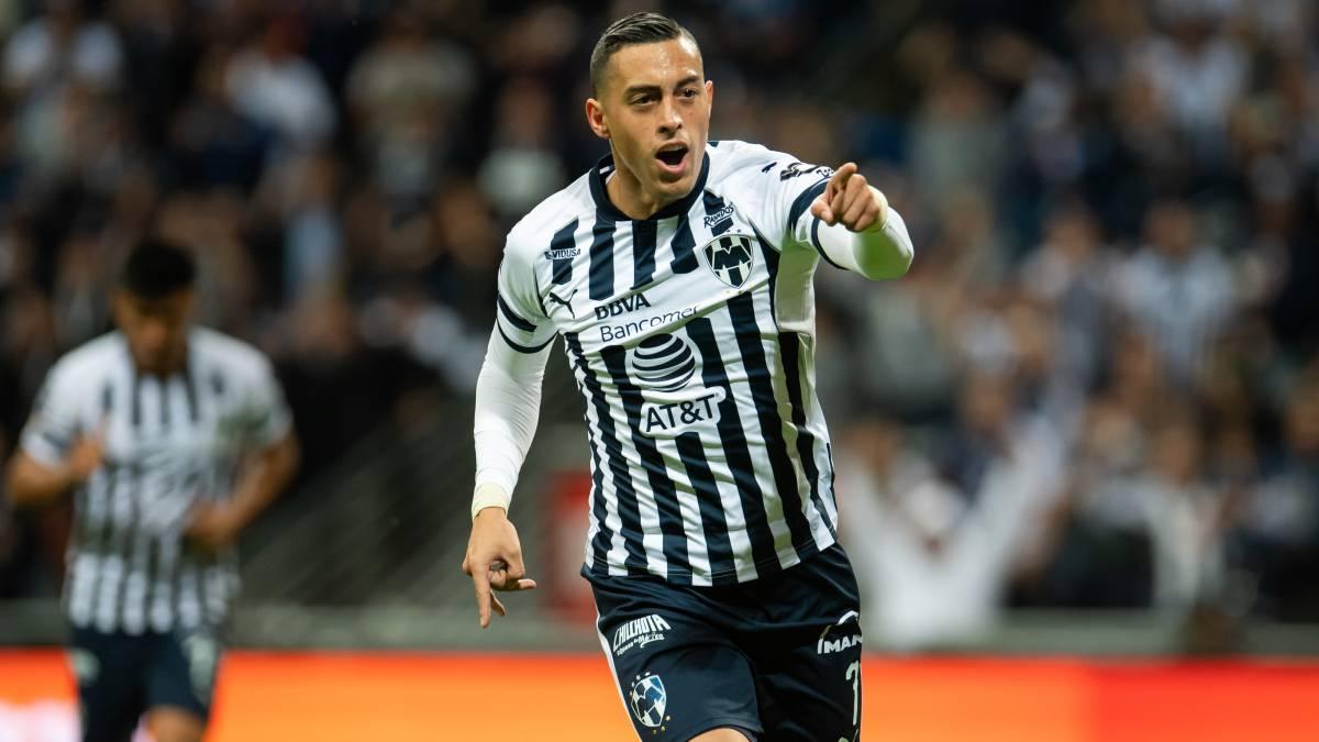 Rogelio Funes Mori quiere estar con la Selección Mexicana