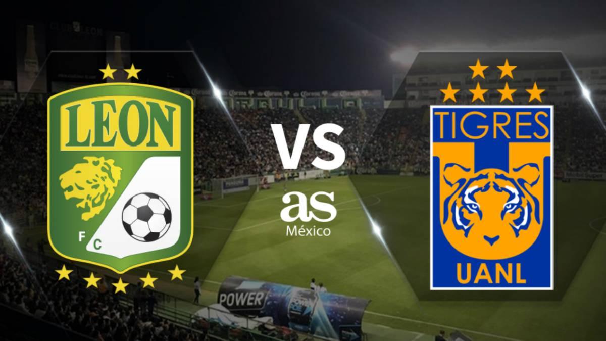 4d73c7ce79f León – Tigres en vivo: Liga MX Femenil, jornada 2 - AS México