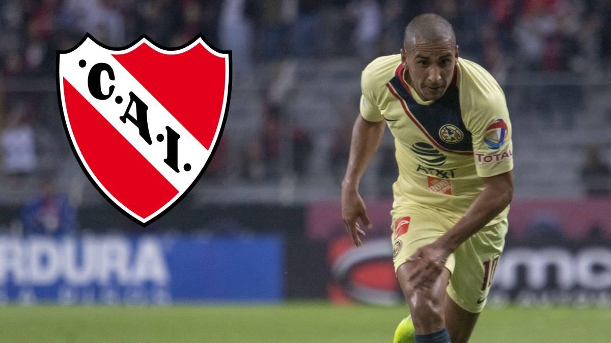 3a1fe239f5b87 Cecilio Domínguez irá a Independiente por 6 MDD - AS México