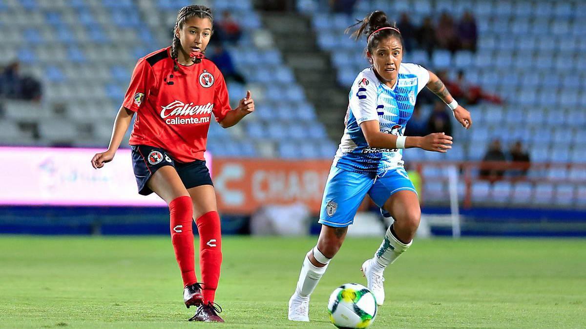 Pachuca – Xolos de Tijuana (3-0)  resumen del partido y goles - AS ... dd793d5c368ab