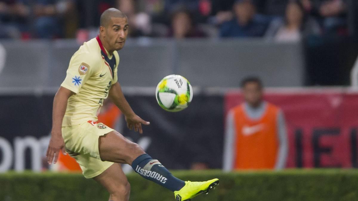3804f32aee8e3 Cecilio Domínguez dejó al América  ya es de Independiente - AS México