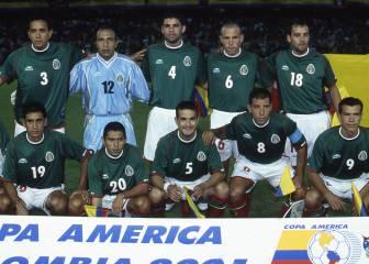 Las 9 selecciones que no 'debieron' jugar Copa América