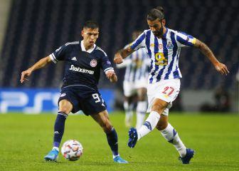 ¡Porto consigue su primera victoria en Champions!