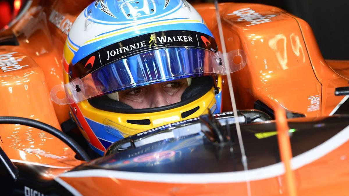 """Briatore: """"¿Alonso? A ver qué hace McLaren con el motor"""""""