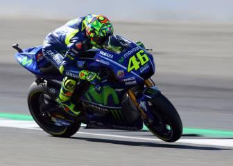Yamaha calcula que Rossi sabrá si quiere seguir en Italia
