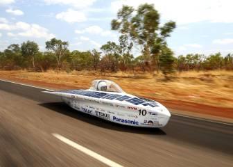 World Solar Challenge 2017, el futuro de las carreras