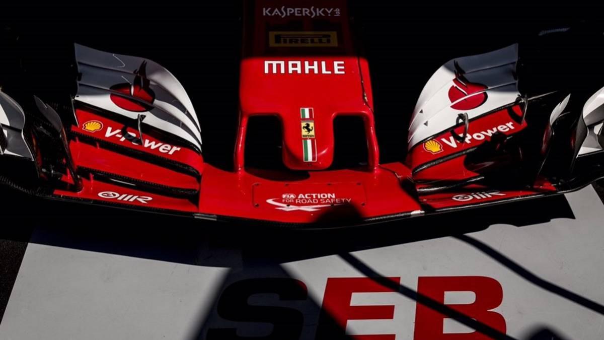 F1 Ferrari Se Planta Ante Liberty Y Amenaza Con Dejar La F1 En