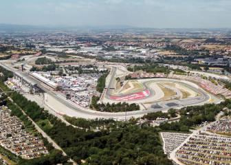 565.550 espectadores asistieron al Circuit de Catalunya en 2017