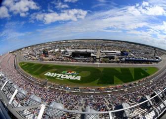 Daytona 500: llega la 60 'Super Bowl' del automovilismo