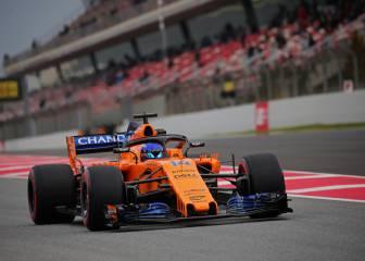Resumen test de F1 2018 en Barcelona: día 4 de Montmeló