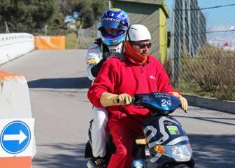 Los test, en directo: Alonso lleva más de seis horas sin rodar