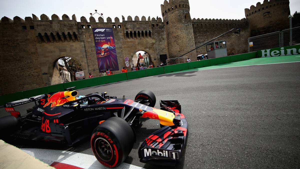 F1 red bull amenaza a mercedes alonso s ptimo y asoma for Formula 1 motors san jose ca