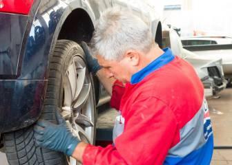 ¿Es más caro de mantener un coche de gasolina o diésel?