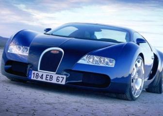 14 prototipos de coche que cumplieron lo que prometían