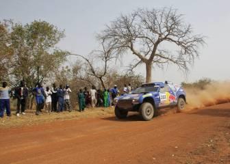 El Dakar estudia Oriente Medio y África por si falla Sudamérica