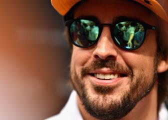 """Alonso: """"¿Mónaco? En las 500 Millas podía ganar, aquí no"""""""